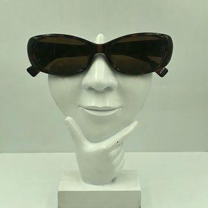 DKNY 79105 Tortoise Oval Sunglasses Frames